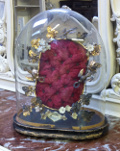french antique marriage dome