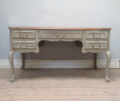old french provencal style desk