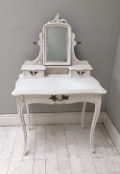 french antique dressing table coiffeuse