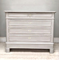 French antique Louis Philippe Chest of Drawers