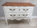 CINTAGE FRENCH CUPBOARD / TV UNIT