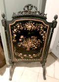 french antique louis xvi screen