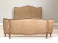old french corbeille bed