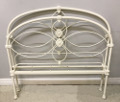Ornate 4ft Victorian Bed