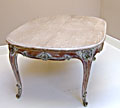 french antique dining table