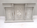 fench antique buffet base