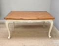Vintage French Provencal Dining table