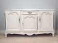 old french sideboard