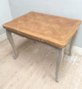 small old french dining table
