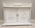 french antique sideboard
