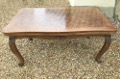 large old french dining table
