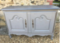 old french buffet base