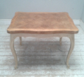 small old french louis xv dining table