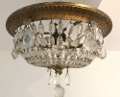 french anitque chandelier