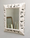 old french Carved Mirror